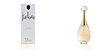 Dior J'ADORE eau de perfume vaporizador 100 ml