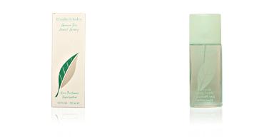 Elizabeth Arden GREEN TEA SCENT eau parfumée vaporizador 100 ml