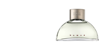 Hugo Boss-boss BOSS WOMAN eau de perfume vaporizador 50 ml