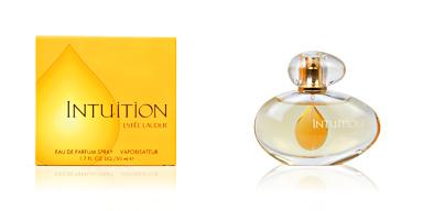 Estee Lauder INTUITION eau de perfume vaporizador 50 ml