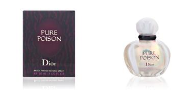 Dior PURE POISON eau de perfume vaporizador 30 ml