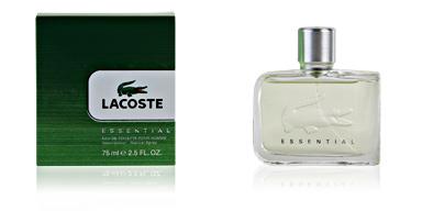 Lacoste LACOSTE ESSENTIAL eau de toilette vaporizador 75 ml