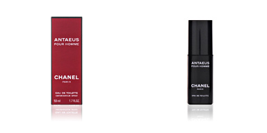 Chanel ANTAEUS edt vaporizador 50 ml