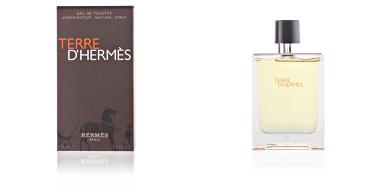 Hermes TERRE D'HERMES edt spray 100 ml