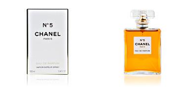 Chanel Nº 5 edp zerstäuber 100 ml