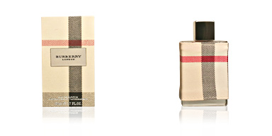 Burberry LONDON edp vaporizador 50 ml