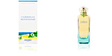 Hermes UN JARDIN EN MEDITERRANEE edt vaporizador 100 ml