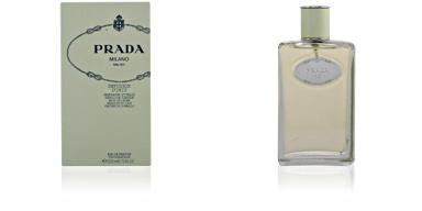Prada INFUSION D'IRIS eau de perfume vaporizador 200 ml