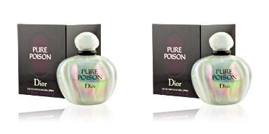 Dior PURE POISON eau de perfume vaporizador 100 ml