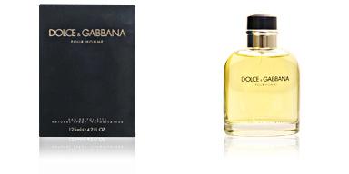 Dolce & Gabbana DOLCE & GABBANA POUR HOMME edt vaporizador 125 ml
