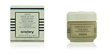 Sisley PHYTO CORPS crème pour le cou 50 ml