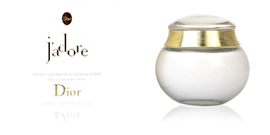 Dior J'ADORE body cream 200 ml