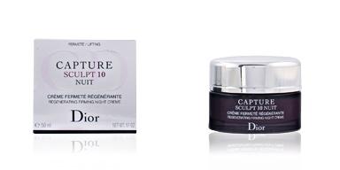 Dior CAPTURE SCULPT 10 crème fermeté lift nuit 50 ml