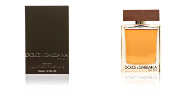 Dolce & Gabbana THE ONE MEN edt vaporizador 100 ml