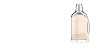 Burberry THE BEAT eau de perfume vaporizador 50 ml