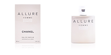 Chanel ALLURE HOMME ED.BLANCHE edt conc.vapo 100 ml