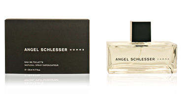 Angel Schlesser ANGEL SCHLESSER HOMME edt vaporizador 125 ml
