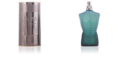 Jean Paul Gaultier LE MALE edt vaporizador 200 ml