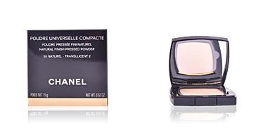 Chanel POUDRE UNIVERSELLE compacte #30-naturel 15 gr