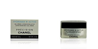 Chanel HYDRAMAX + ACTIVE gel-crème 50 ml