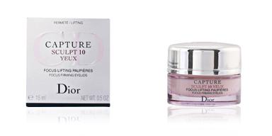 Dior CAPTURE SCULPT 10 focus lifting yeux 15 ml