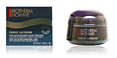 Biotherm HOMME FORCE SUPREME crème 50 ml