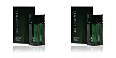 Adolfo Dominguez BAMBU edt spray 120 ml