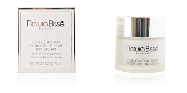 Natura Bissé DRY SKIN double action h.prot day cream 75 ml