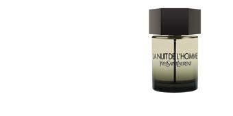 Yves Saint Laurent LA NUIT DE L'HOMME edt zerstäuber 100 ml