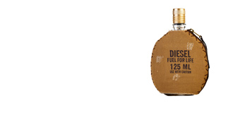Diesel FUEL FOR LIFE HOMME edt zerstäuber 125 ml