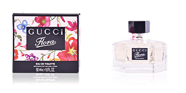 Gucci FLORA edt vaporizador 50 ml