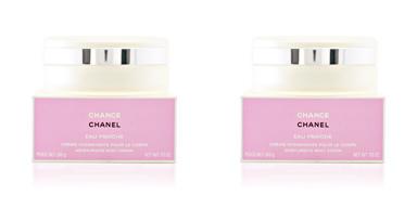 Chanel CHANCE EAU FRAICHE body cream 200 gr