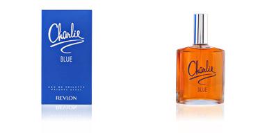 Revlon REVLON CHARLIE BLUE eau de toilette vaporizador 100 ml