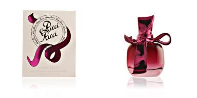 Nina Ricci RICCI RICCI eau de perfume vaporizador 50 ml
