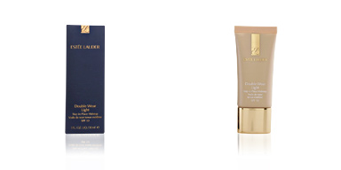 Estee Lauder DOUBLE WEAR LIGHT fluid #intensity 3.0 30 ml