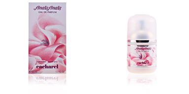 Cacharel ANAIS ANAIS edp spray 50 ml