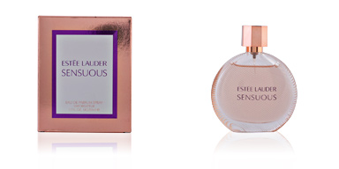 Estee Lauder SENSUOUS eau de perfume vaporizador 50 ml