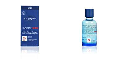 Clarins MEN lotion après-rasage 100 ml