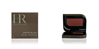 Helena Rubinstein WANTED blush #05-sculpting woodrose 5 gr