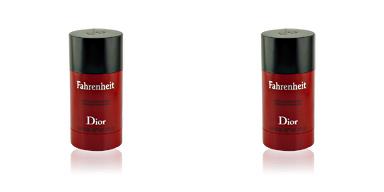 Dior FAHRENHEIT deo stick alcohol free 75 gr