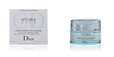 Dior HYDRALIFE crème confort pro-jeunesse 50 ml