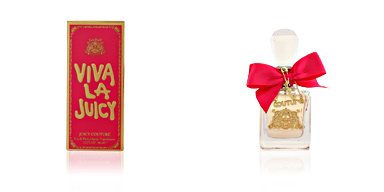Juicy Couture VIVA LA JUICY eau de perfume vaporizador 50 ml