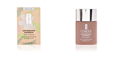 Clinique ANTI-BLEMISH liquid found #06-fresh sand 30 ml