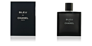 Chanel LE BLEU edt vaporizador 100 ml