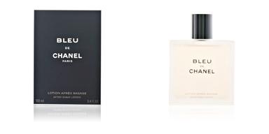 Chanel LE BLEU DE CHANEL after shave 100 ml