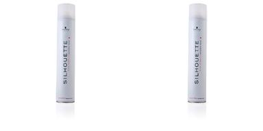 Schwarzkopf SILHOUETTE flexible hold hairspray 500 ml