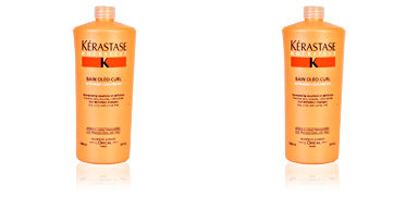 NUTRITIVE OLEO-CURL bain 1000 ml
