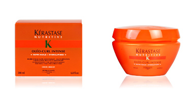 NUTRITIVE OLEO-CURL masque intense 200 ml