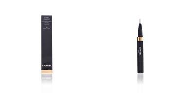 Chanel ECLAT LUMIERE correcteur #20-beige clair 1,2 ml