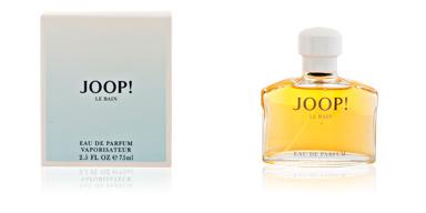 Joop JOOP LE BAIN eau de perfume vaporizador 75 ml